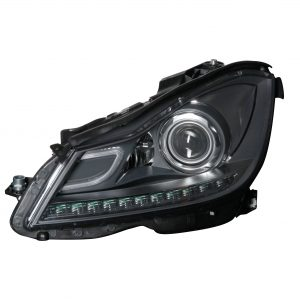 W204 XENON/HID Projector Left Hand Side Facelift (NEW)