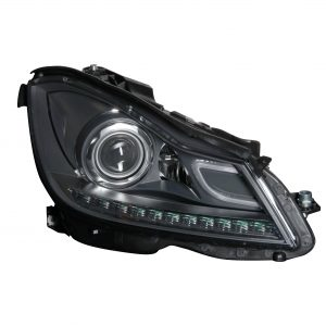 W204 XENON/HID Projector Right Hand Side Facelift (NEW)