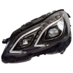 Mercedes-Benz head lamp