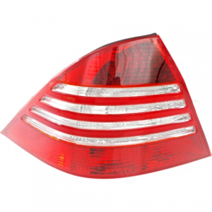 W220 Tail Light Left Hand Side Facelift (USED)