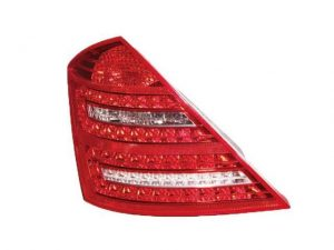 NEW S-Class Tail Light Left Hand Side (W221 Facelift)