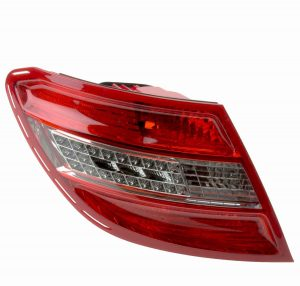 W204 LED Tail Light Left Hand Side (USED)