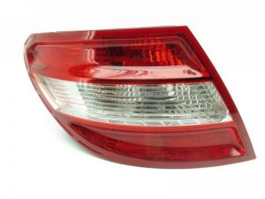 W204 Tail Light Left Hand Side (USED)