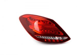 W205 C-Class Tail Light Left Hand Side (NEW)