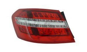 W212 E-CLASS LED TAIL LIGHT LEFT HAND SIDE (USED)