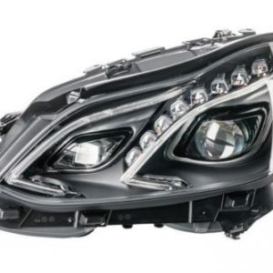 USED E-Class XENON Projector Left Hand Side (W212 Facelift)
