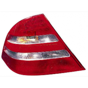 W220 Tail Light Left Hand Side (USED)
