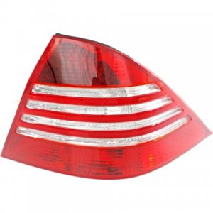 W220 Tail Light Right Hand Side Facelift (USED)