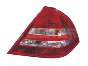 W203 Tail Light Right Hand Side (USED