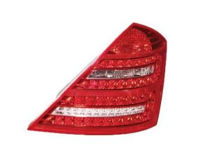 W221 S-Class Tail Light Right Hand Side (NEW)Facelift