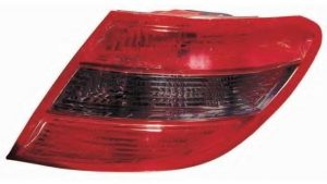 W204 AMG Tail Light Right Hand Side (USED)