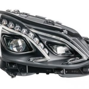 USED E-Class XENON Projector Right Hand Side (W212 Facelift)