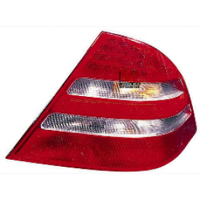 W220 Tail Light Right Hand Side (USED)