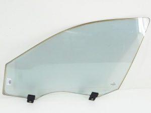 W220 FRT DOOR GLASS LH (USED)