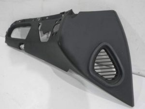W220 FRONT DOOR PANEL COVER LH (USED)