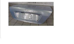 W220 RR BONNET (USED)