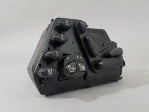 W220 FRT DOOR MODULE LH (USED)