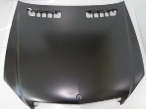 W221 FRT BONNET (NEW)