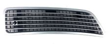 W221 ENGINE BONNET GRILL COVER LH (NEW)