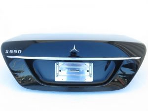 W221 RR BONNET (NEW)