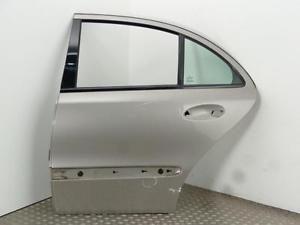 W211 RR DOOR LH (NEW)