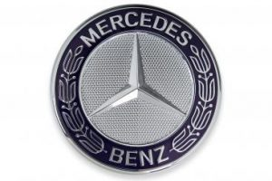W212 MERCEDES STAR (NEW)