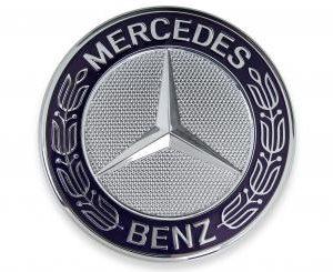 W212 MERCEDES STAR (NEW)