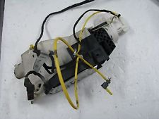 W220 DOOR LOCK, FRT RH (USED)
