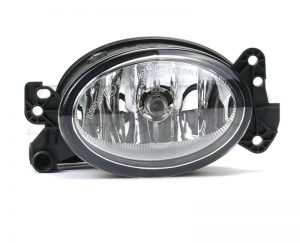 W204 FOG LAMP RH (USED)
