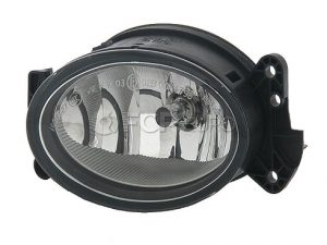 W204 FOG LAMP LH (USED)