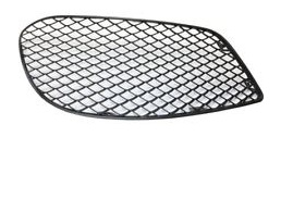 W212 FRT COVER BUMPER GRILLE FACELIFT AMG LH (NEW)