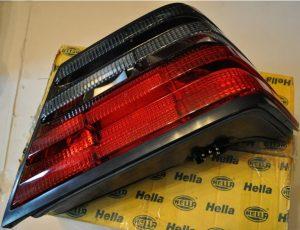 W124 TAIL LAMP RH (NEW) ORI