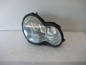 W203 HEADLAMP ORI (NEW)