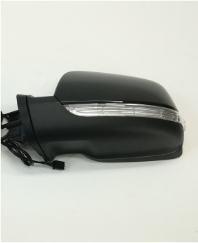 W169 FACELIFT SIDE MIRROR LH (USED)