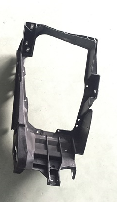 W222 FRAME FOR LIGHT LH (USED)