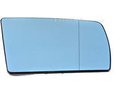 W202 DOOR SIDE CURVED MIRROR GLASS RH (USED)