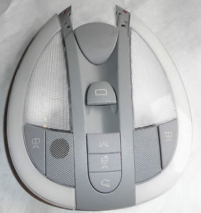 W211 FRONT INTERIOR ROOF LIGHT (USED)