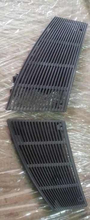 W126 COVERING (USED)