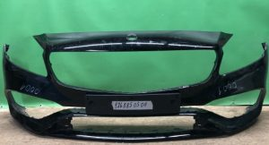 W176 FRT BUMPER FACELIFT (NEW)