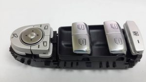 W222 SWITCH BLOCK (USED)