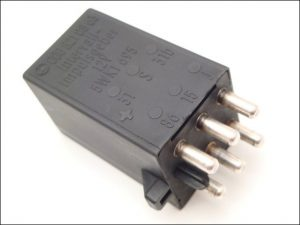 W123 PULSE SENDER UNIT (USED)