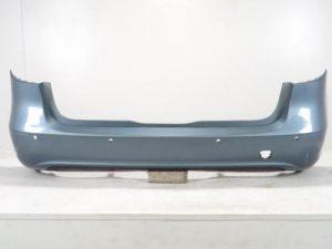 W246 RR BUMPER (USED)
