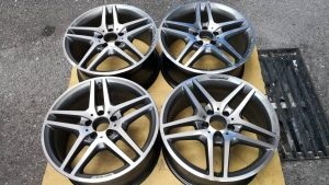 W212 SPORT RIM AMG (NEW) (TRADE IN OLD RM 500)