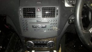 W204 CD PLAYER (USED)