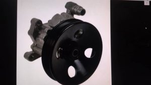 M112 HYDRAULIC PUMP (USED)