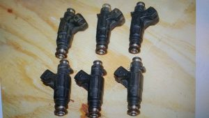 M112 INJECTION VALVE (USED)