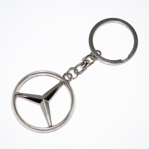 Mercedes Key Chain (NEW)