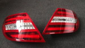 W204 TAIL LAMP (USED) 1SET