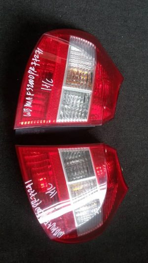 BMW E87 TAIL LAMP (USED)