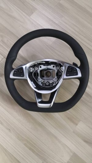 W205 / W203 STEERING WHEEL USED